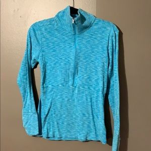 Colombia size large woman's pullover